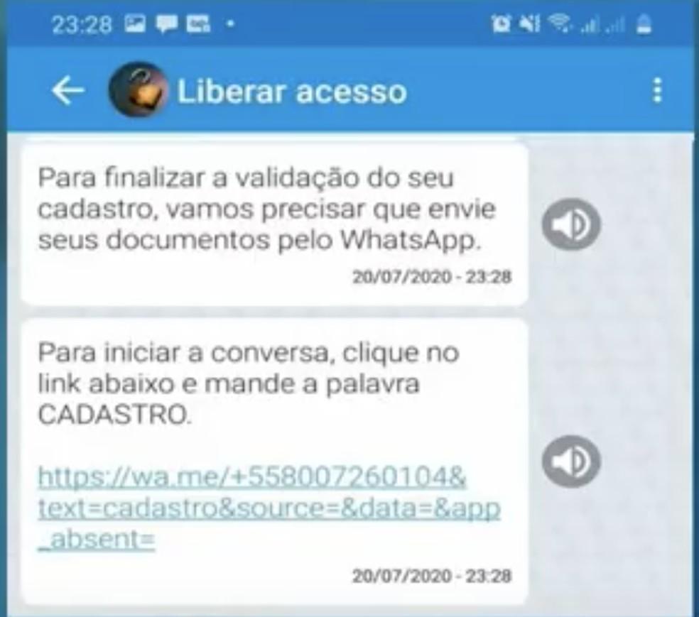Fonte: Caixa Econômica Federal/Divulgação