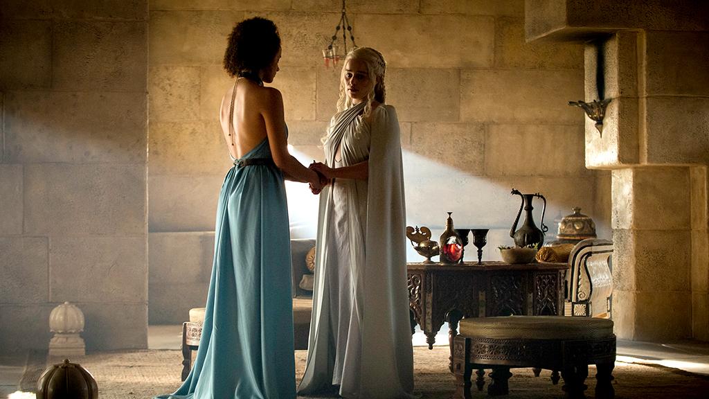 Fonte: HBO/Divulgação