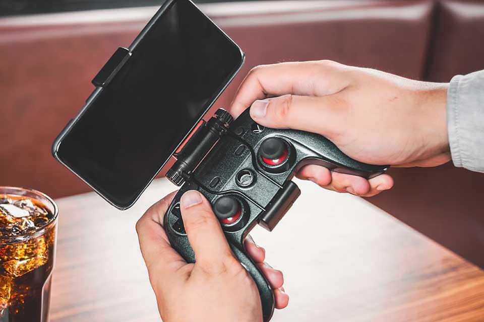6 Joysticks para smartphone que você encontra no Aliexpress