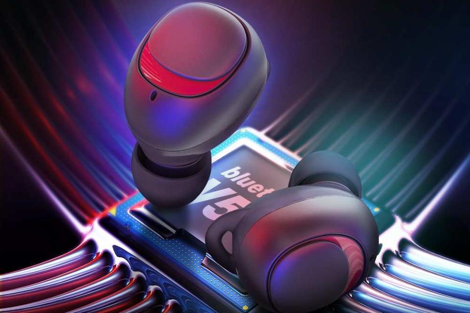 Aliexpress: fone de ouvido sem fio e outros produtos em oferta