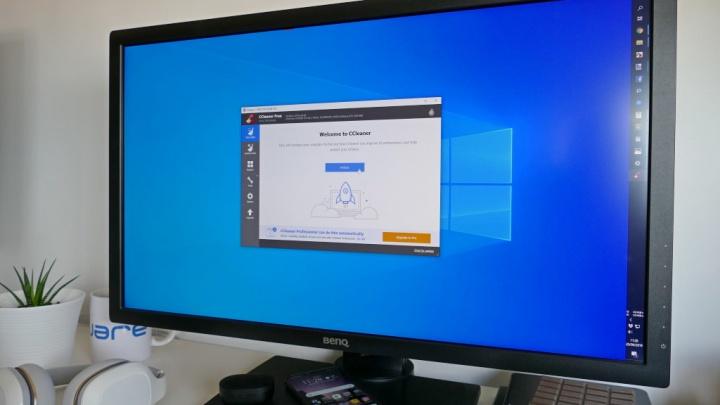 Windows 10 pede para usuários não instalarem o CCleaner 24