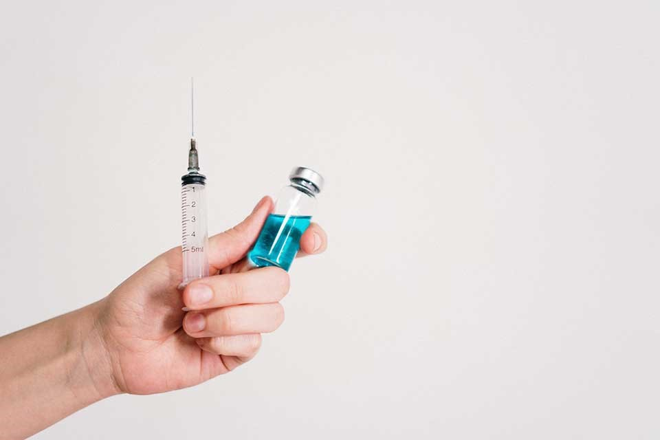 Os indivíduos que receberam a dose no ensaio foram imunizados. (Fonte: Pexels)