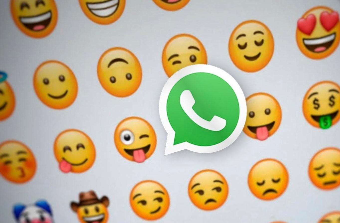 WhatsApp Beta ganha 138 novos emojis no Android