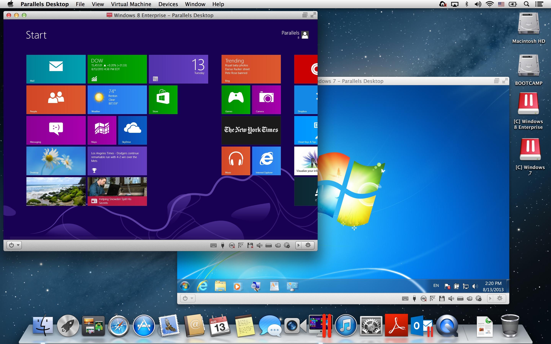 Recurso deverá ser semelhante ao encontrado em outros sistemas operacionais, como o macOS.