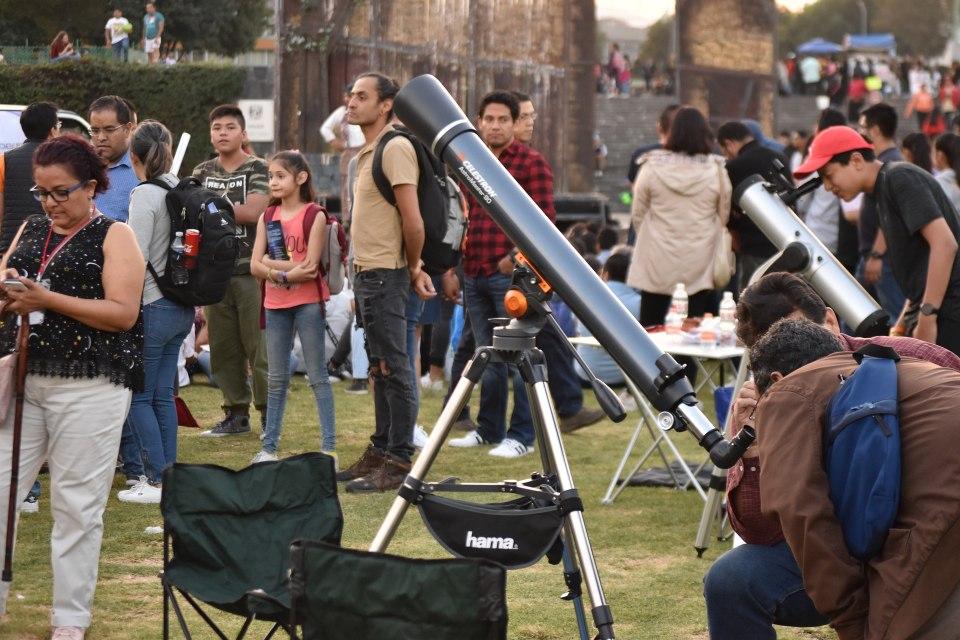 Você sabe qual é o melhor lugar do mundo para um telescópio?