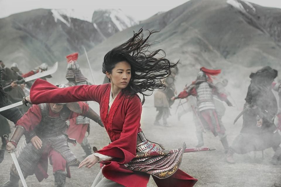 Mulan: Disney decide lançar filme via streaming nos Estados Unidos