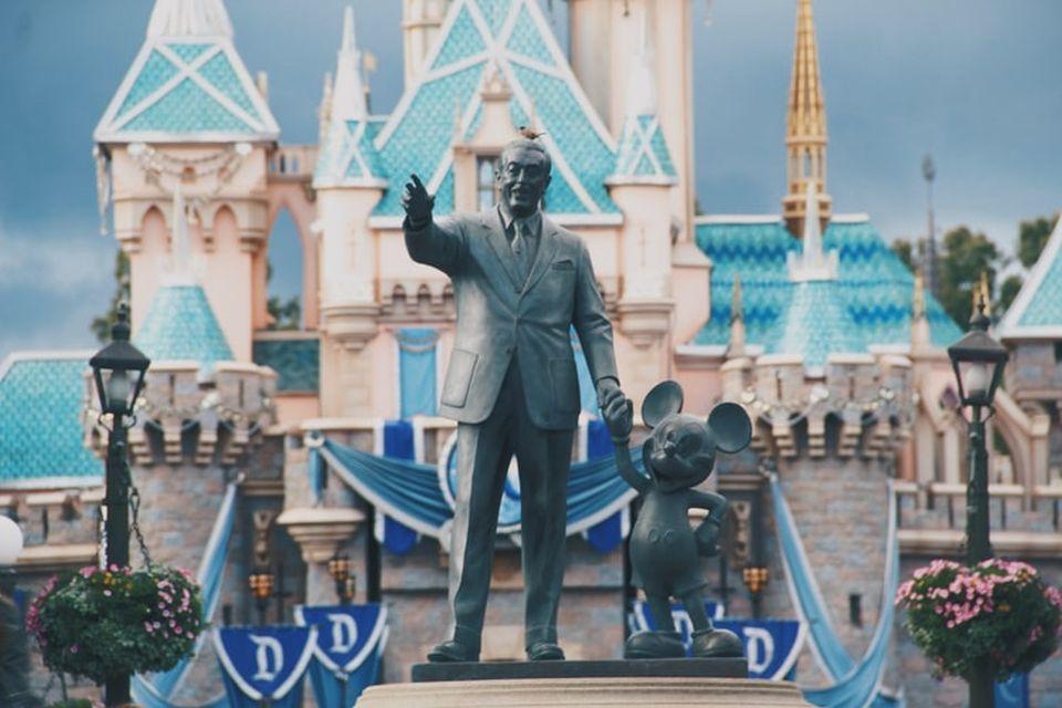 Disney registra grande queda de receitas por causa da pandemia