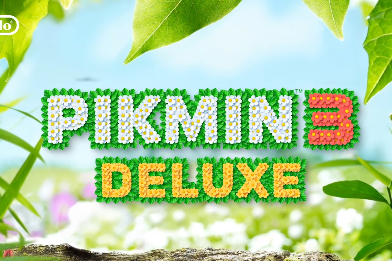 pikmin 3 deluxe memes