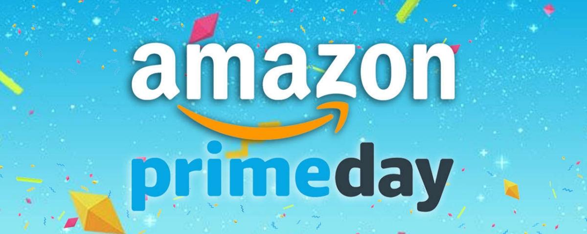 Amazon testa 'Prime Day' totalmente remoto