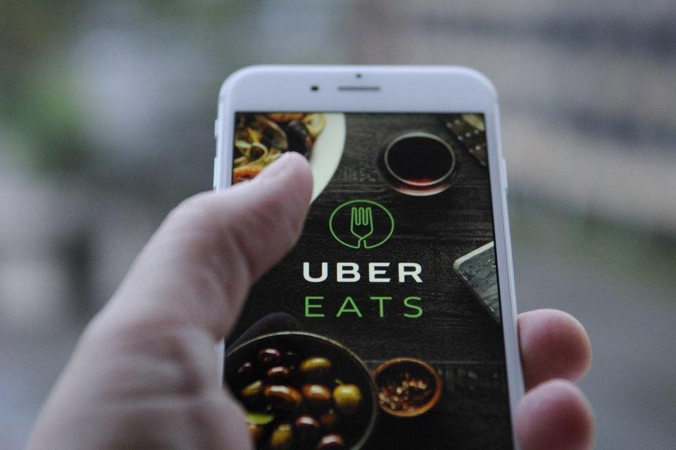 Uber Eats vai usar PIN para evitar golpe dos 10 minutos