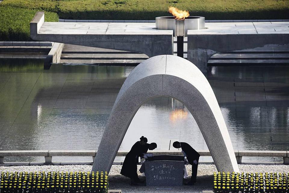 Bomba de Hiroshima completa 75 anos e ameaça nuclear ainda assombra