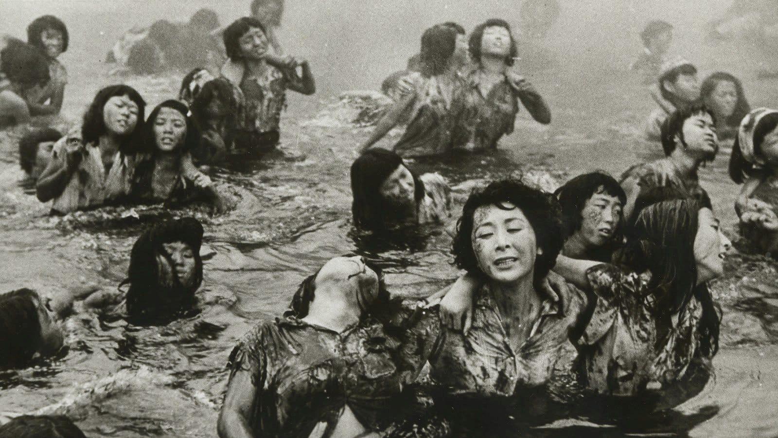 Filme Hiroshimade Kaneto Shindo (Fonte: Criterion/Divulgação)