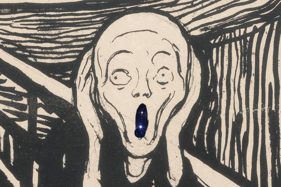 Ciência ainda tenta descobrir qual é a origem do grito espacial