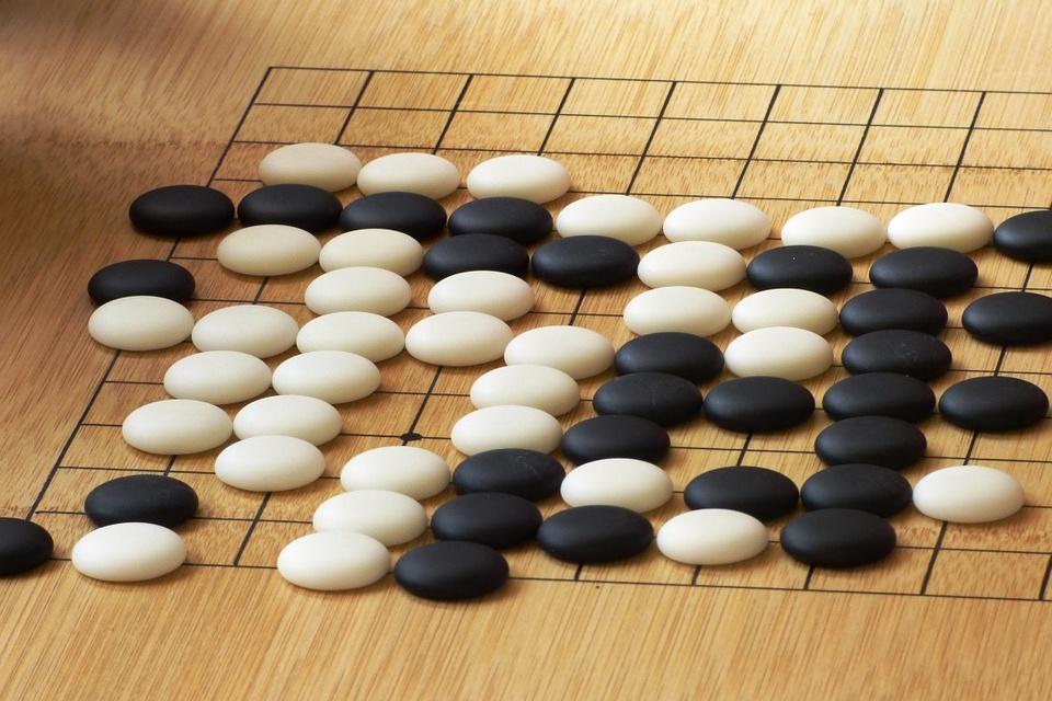 Cientistas chineses desenvolvem versão quântica do jogo Go