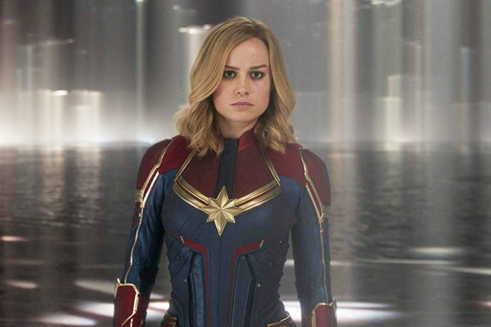 Capitã Marvel 2 define nome de diretora