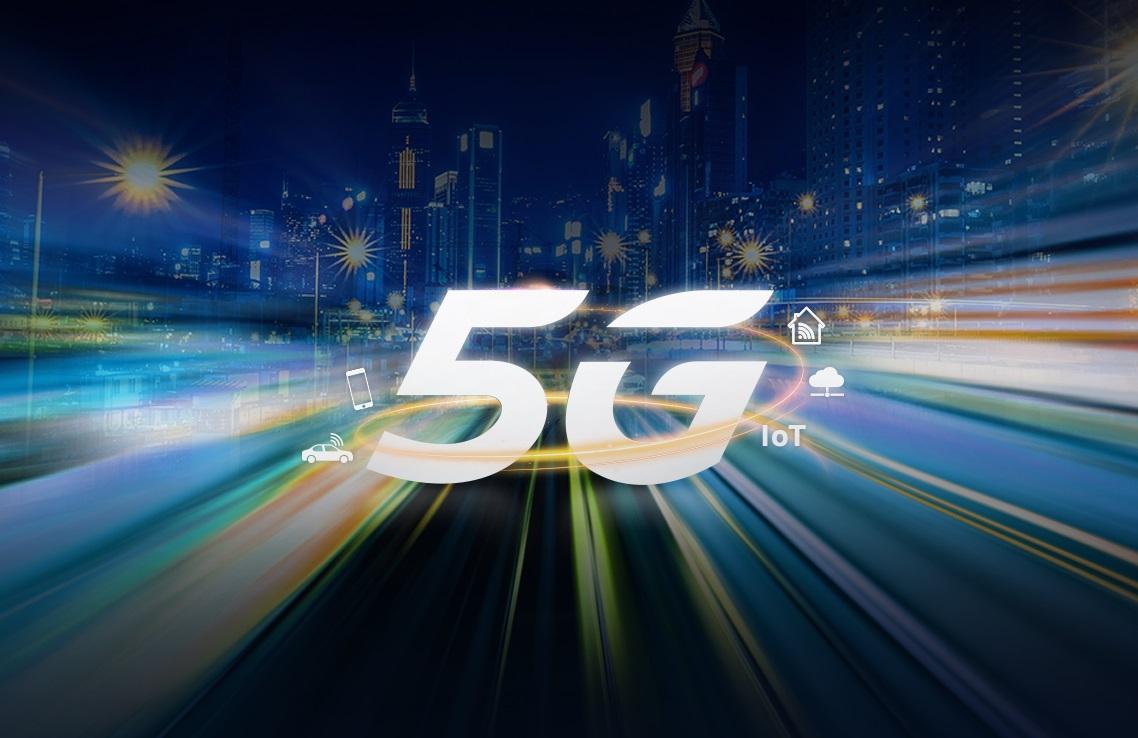 MediaTek lança modem 5G para notebooks em parceria com a Intel