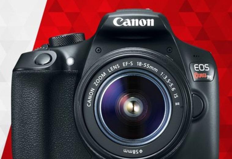 Canon pode ter caído em ransomware que roubou 10 TB de dados