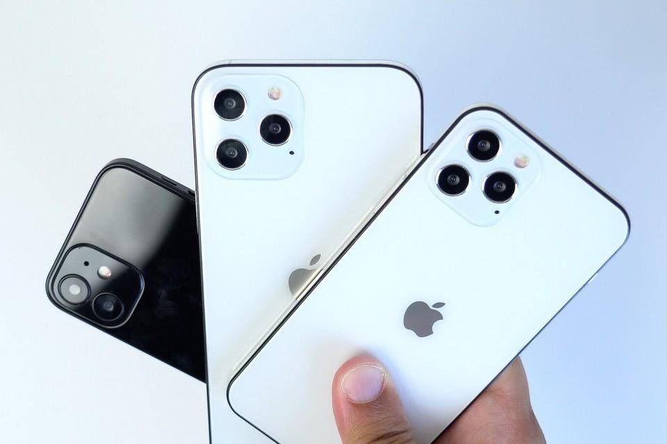Imãs no novo iPhone 12 podem indicar novo carregador wireless