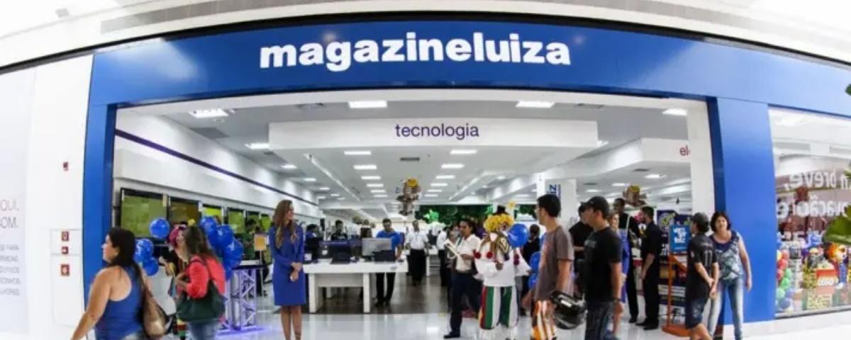 Magazine Luiza compra empresas e entra no ramo de publicidade online