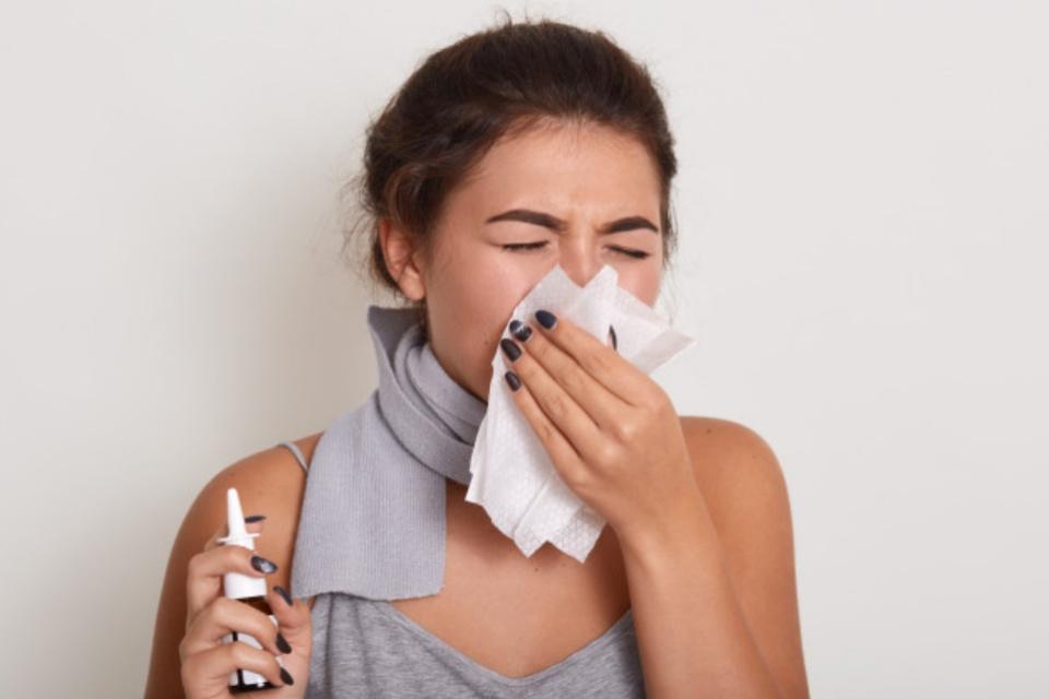 Resfriado comum pode dar imunidade à covid-19, sugere estudo