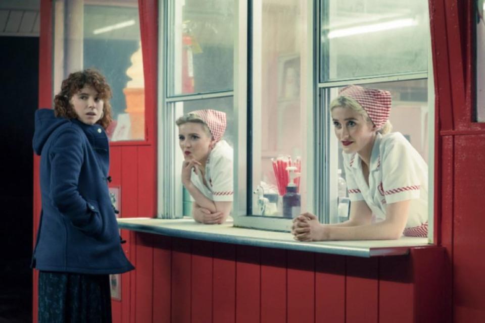 Estou Pensando em Acabar com Tudo: trailer do filme da Netflix