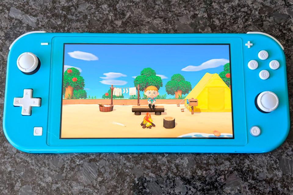 Switch e Animal Crossing aumentam lucros da Nintendo em 428%