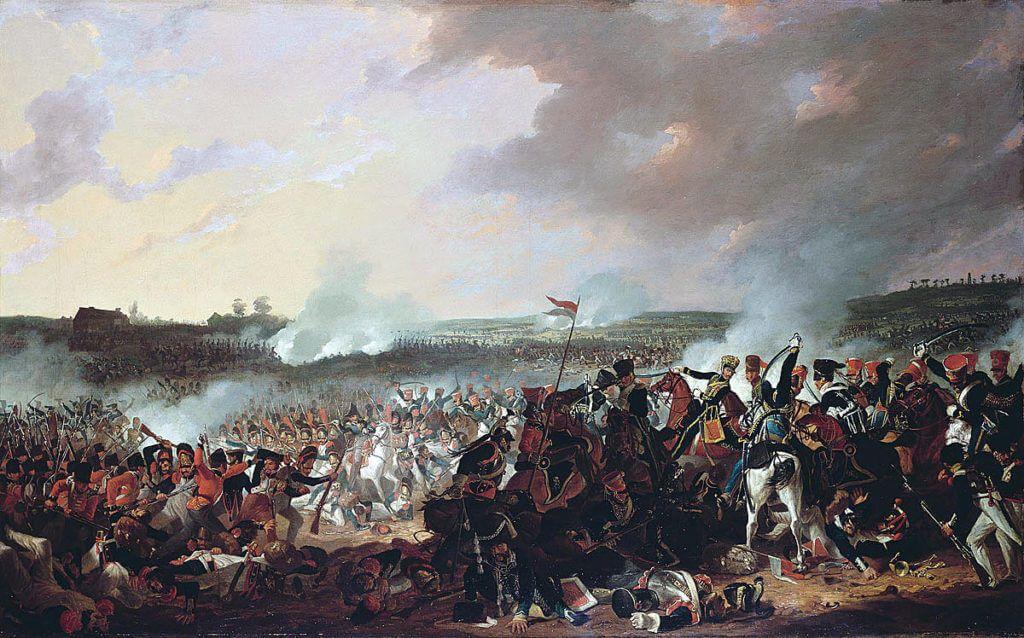 (Fonte: British Battles/Reprodução)