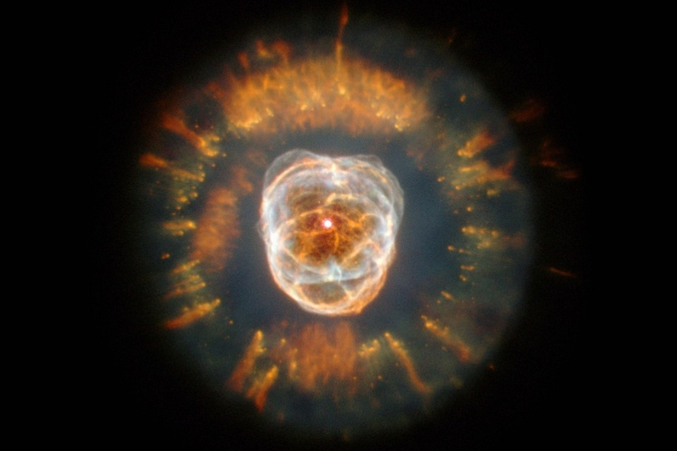 NASA quer revisar apelidos preconceituosos de objetos cósmicos