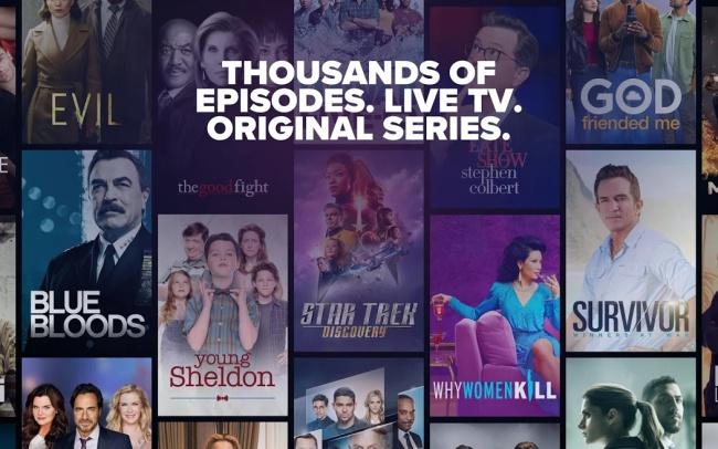 O novo serviço será semelhante ao CBS All Access, já disponível nos EUA.