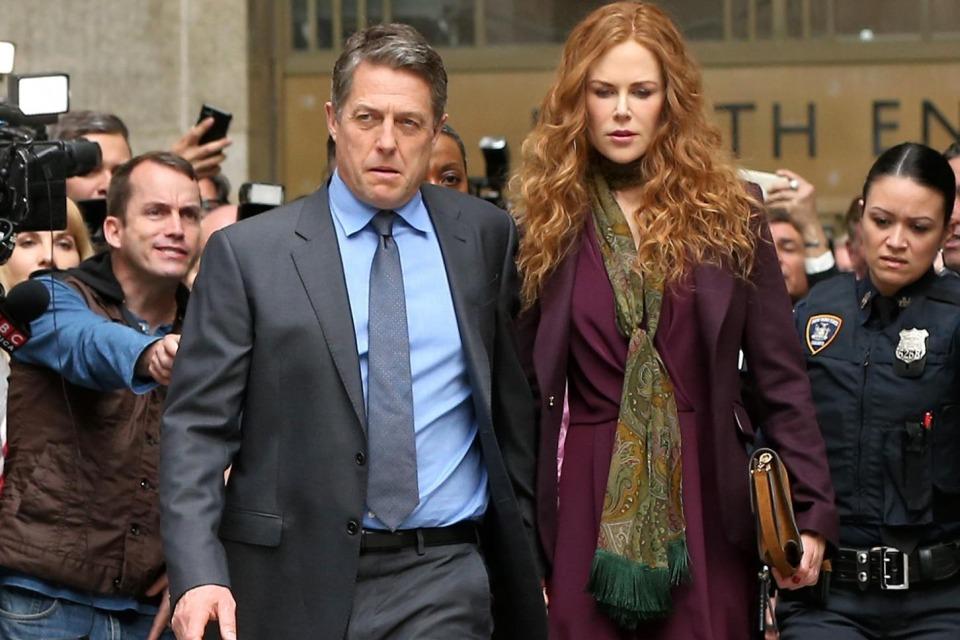 The Undoing: minissérie com Nicole Kidman e Hugh Grant ganha trailer