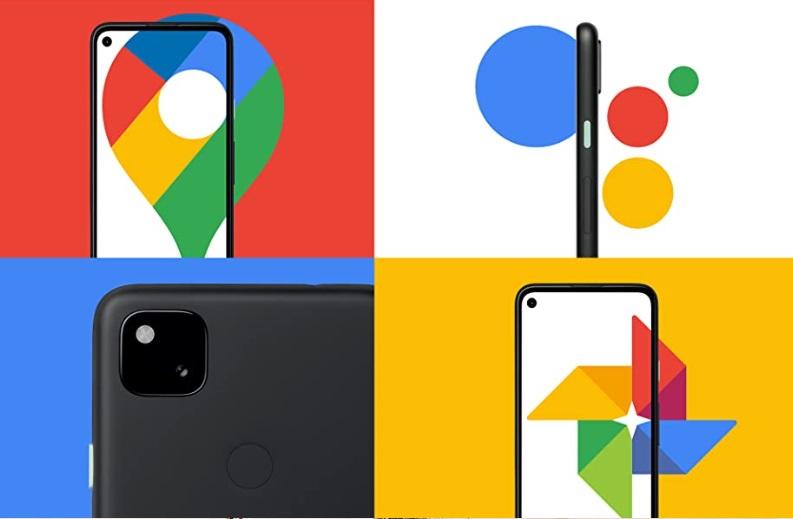 Google Pixel 4a esgota na Amazon e vira sucesso de vendas