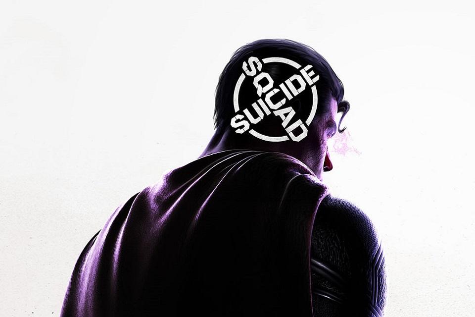 Jogo de Esquadrão Suicida é anunciado pela Rocksteady Studios