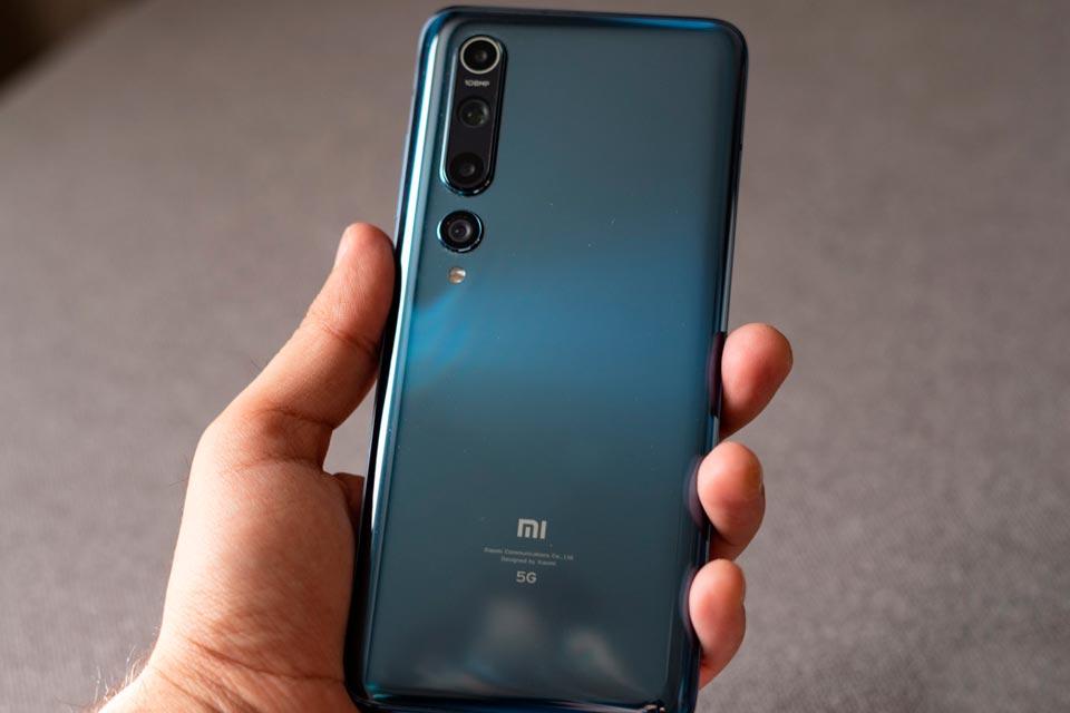 Xiaomi Mi 10 Ultra terá traseira transparente, confirma CEO da marca