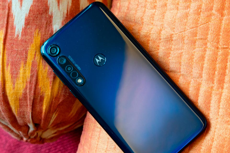 Moto G9 Plus aparece em homologação na Anatel
