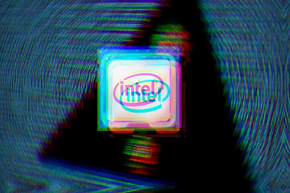 Intel enfrenta vazamento de 20GB de dados sigilosos