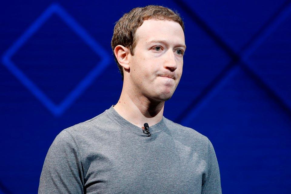 Mark Zuckerberg está preocupado com banimento do TikTok