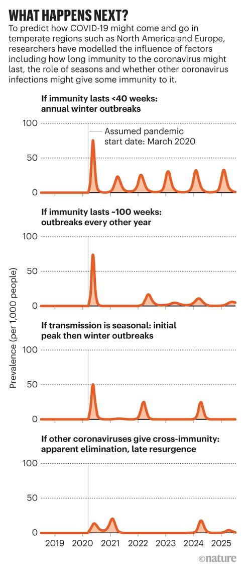 Covid-19: como será 2021 se ainda não existir vacina? 27
