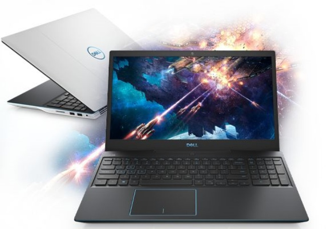 Notebook Dell G3 15 Gaming.