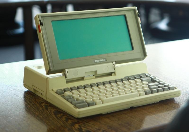 Pioneira dos notebooks, Toshiba abandona segmento após 35 anos
