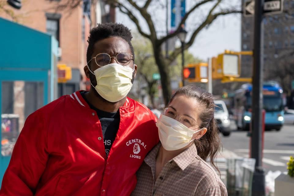 Estudo classifica as máscaras mais comuns usadas contra a covid-19