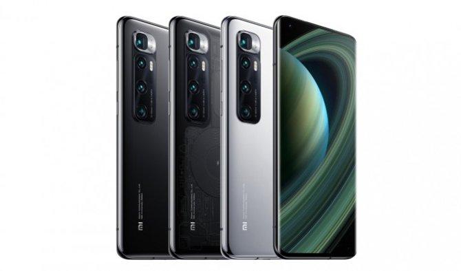 Xiaomi Mi 10 Ultra e K30 Ultra não serão vendidos fora da China