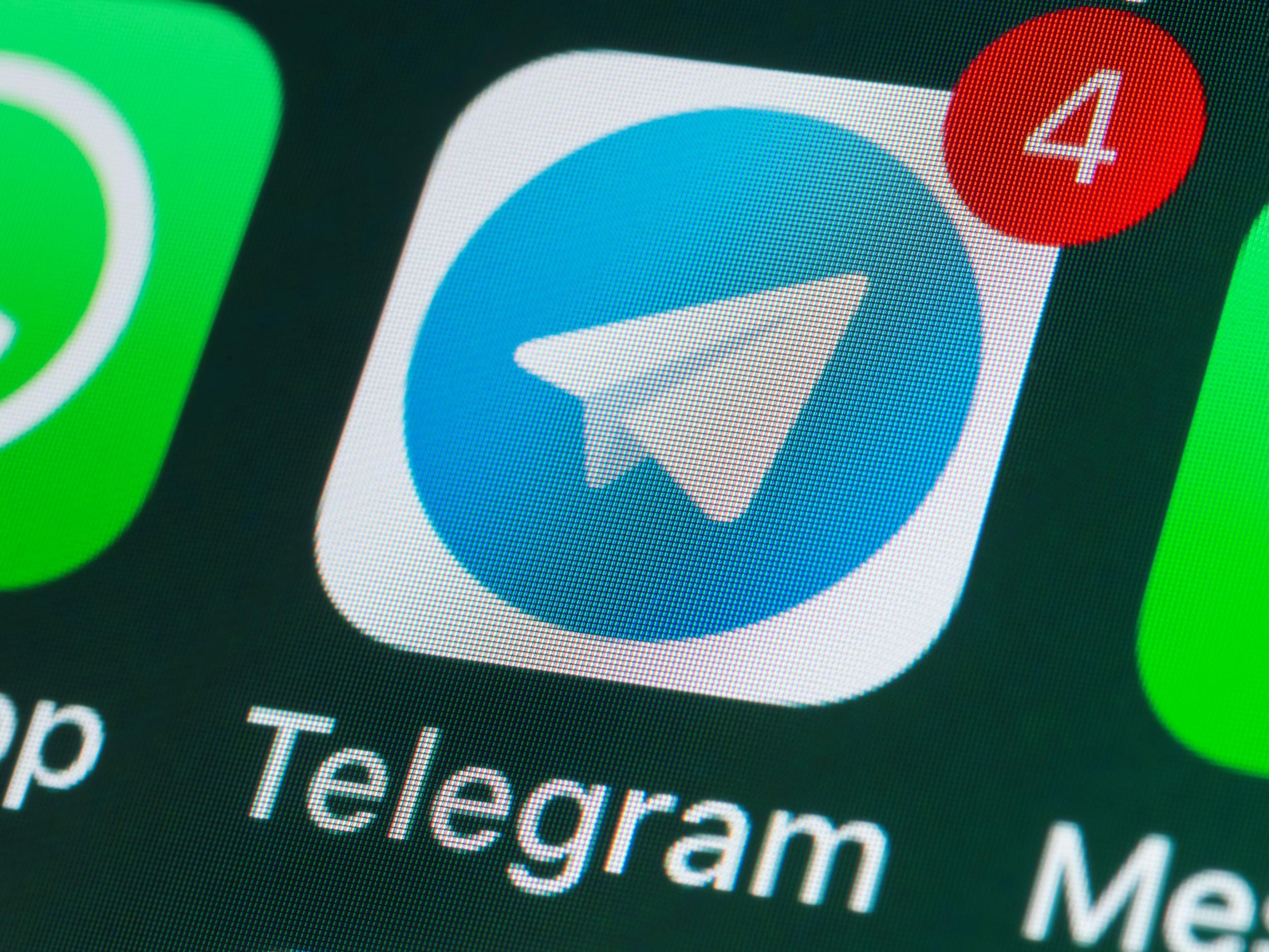 Telegram beta traz videochamadas para o Android e macOS
