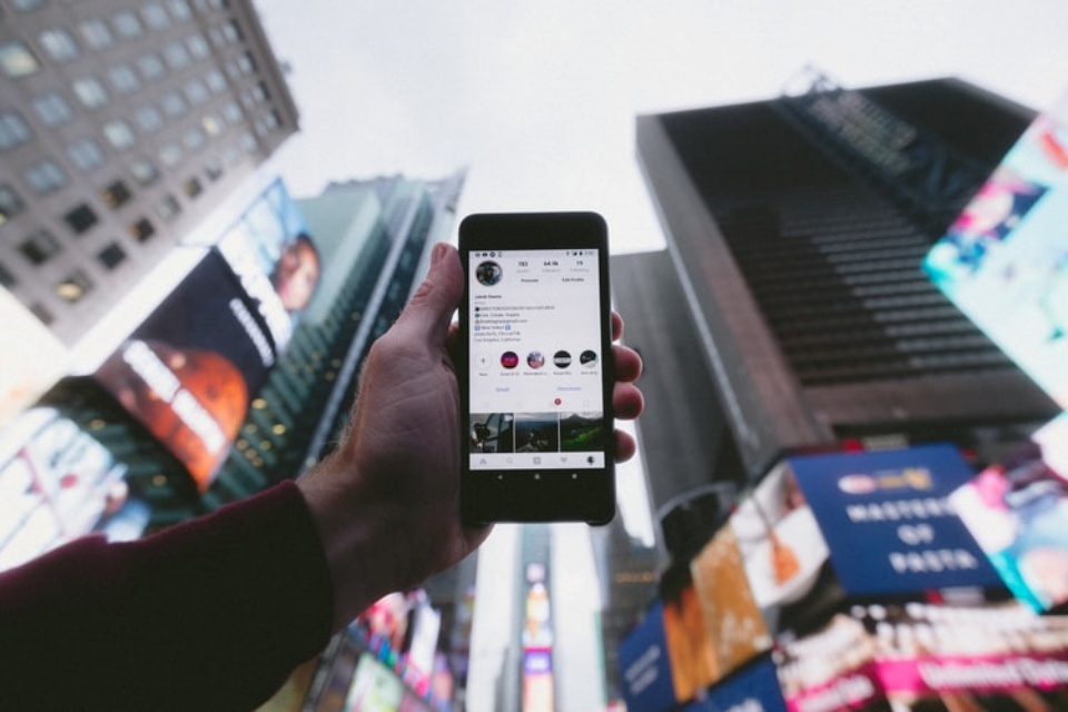 Instagram é acusado de coletar dados biométricos ilegalmente