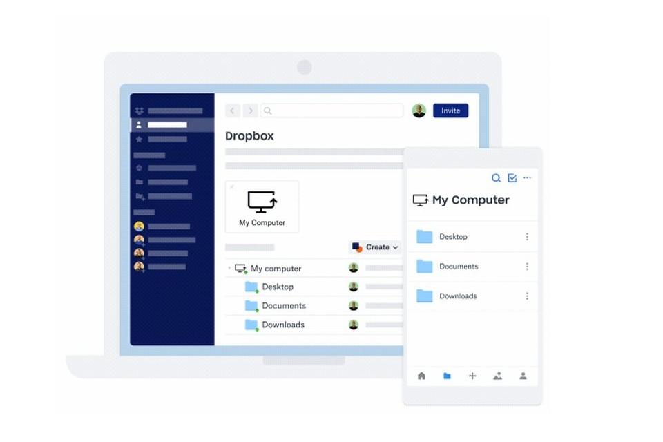 Dropbox lança gerenciador de senhas, backup e outras novidades