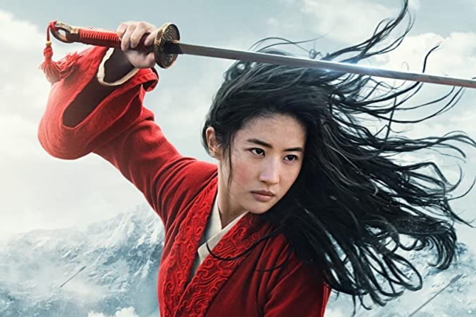Mulan: Disney divulga novo teaser para o lançamento digital