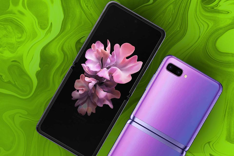 Samsung Galaxy Z Flip: um dobrável funcional, mas não para todos [Review]