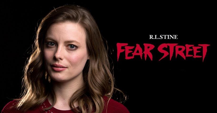 Estrelado por Gillian Jacobs, Fear Street está em pós-produção.
