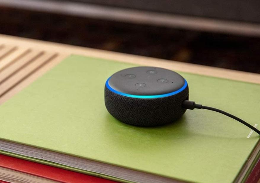 Grave brecha na Alexa expõe histórico de comandos de voz