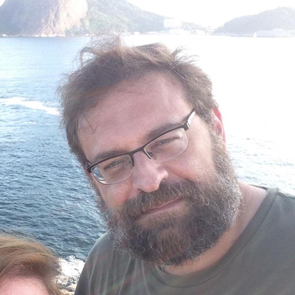 Harald Stricker, o 'Android' do Nerdcast, morre aos 47 anos