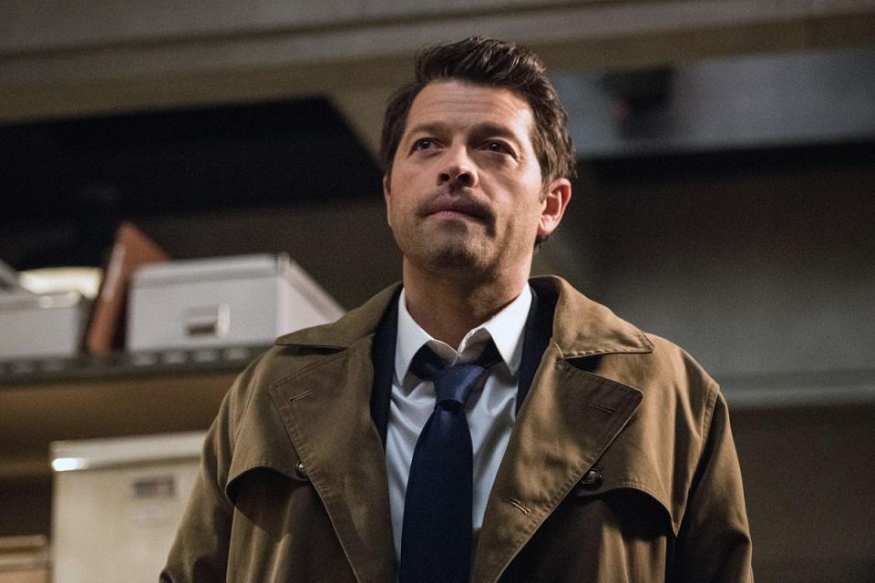 Supernatural muda roteiros de episódios finais devido à pandemia